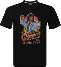 Buy Sexual Chocolate World Tour Mr Randy Watson Eddie Murphy Movie T-Shirt Tee Summer Short Sleeves Fashion T Shirt Free