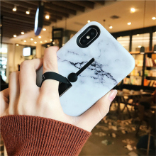 Buy Marble Phone Case iphone 7 8 X 6s 6 Plus Soft Silicone+Hard PC Ring Phone Case iphone 7 X Case Hide Stand Holder Cover for $2.79 in AliExpress store
