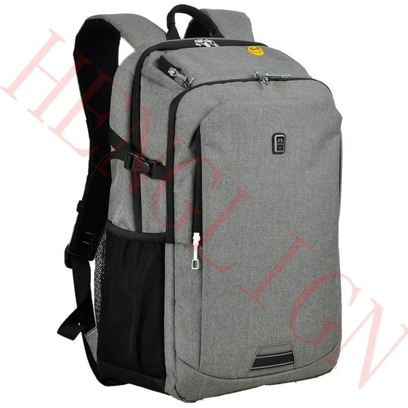 Best Seller Amazon Mutlifunctional Women Laptop Backpacks Shockproof Men Business Shoulder Bag For 14-17 Inch Notebook Computer <br>