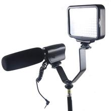 Studio Photography Studio Light Flash Speedlight Stand Holder Bracket Tripod