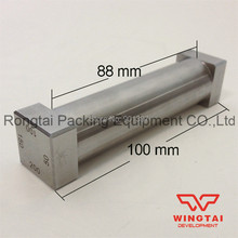 Corrosion Resistant Industry Stainless Steel Four Side Wet Film Applicator(China)