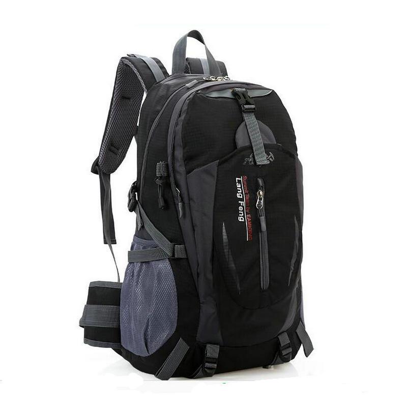 Women Backpacks Unisex Backpack Mens Travel Bags Casual Bag High Quality Male Shoulder Backpack<br>