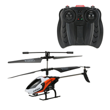 FQ777 610 Explore 3.5CH Channel Remote Control RC Helicopter with Gyroscope Electric RC Aircraft Model Mini Toys(China)