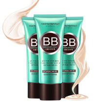 Perfect Cover BB Cream 40g 3 Type Whitening Nude Makeup Concealer Isolation Base Foundation Moisturizing Korea Cosmetic
