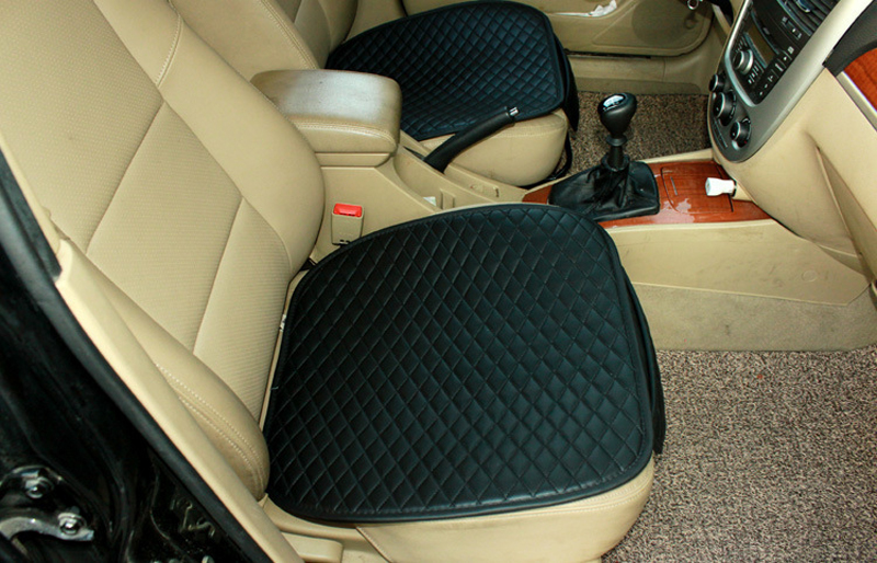 Leather car seat cover 8