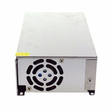 High Power High quality Switching Power Supply Ac to Dc 48V 600W for Led Project