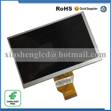 "New 7"" inch tablet PC LCD display For Digma iDj7 3G LCD screen display Replacement Free Shipping"