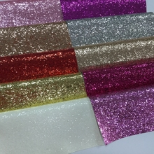 simplicity design discount glitter wallpaper,sequin wallpaper and durable wallpaper for family(China)