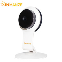 720P HD Mini Smart P2P Wifi IP Camera Night Version IR-cut Phone APP Remote CCTV Security Surveillance Camera Onvif Mini Cam