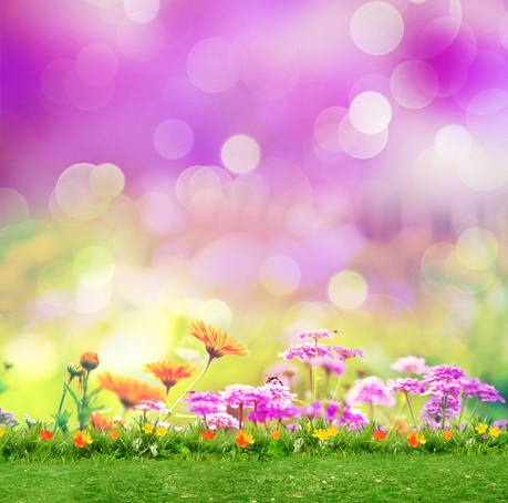 150X220cm Easter spring photography background vinyl print photographic backdrops for photo studio S-236<br>
