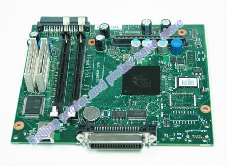 Free shipping 100% tested for  HP4300 Formatter Logic Board C9651-67901 printer part  on sale<br>
