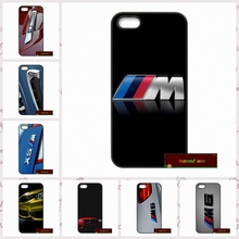 Phone Cases Cover For iPhone 4 4S 5 5S 5C SE 6 6S 7 Plus 4.7 5.5 BMW X6M M3 M4 M5 Case Cover       #HE1632
