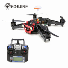 Eachine Racer 250 FPV Drone F3 NAZE32 CC3D w/ Eachine I6 2.4G 6CH Remote Control VTX OSD RTF RC Multicopter Drones