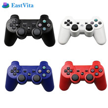 EastVita Wireless Bluetooth Gamepad For PS3 Controller Playstation 3 dualshock game Joystick play station 3 console r28(China)