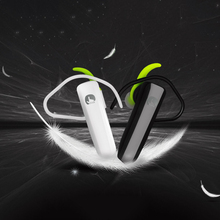 I9 Business Stereo Headset Wireless Bluetooth  Sports Hanging Type Business Headphones Earphones Car Use Photograph