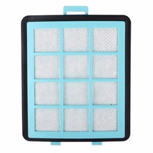 Vacuum Cleaner Filter Accessories Parts Hepa Filter For Philips FC8760 FC8761 FC8764 FC8766 FC8767 New