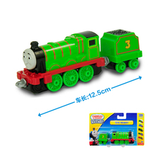 x31 Henry Diecast THOMAS and friend The Tank Engine take along train hook metal child kids toy gift packaging(China)
