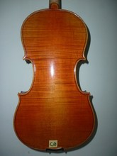 Nice sound 4/4 violin Stradivarius Copy 1716 hand made violin