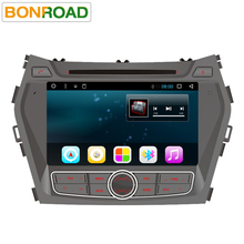 "8""2Din 1024*600 Android 6.0 Ram 2G Rom 16GB Car Video Player For IX35 2009-2015 DVD CD GPS Navigation Radio audio Player(China)"