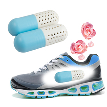 New Arrival Capsule Sterilization Deodorant Shoes Desiccant Home Clothes Closet Drawer Freshener