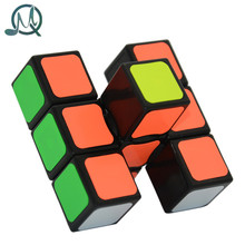 MQ 2017 New Arrival 1X3X3 Floppy Magic Cube Puzzle Brain Teaser