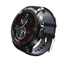 New S11 Update S1 Plus Smartwatch with WIFI GPS Positioning Bluetooth 4.0 Heart Monitor 3G Sim Card Smart Watch with 5MP Camera