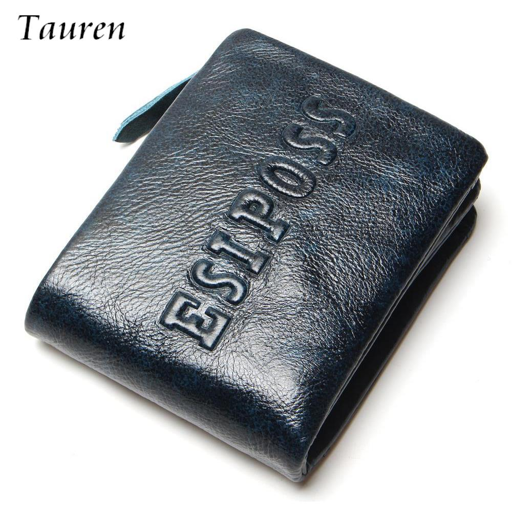 Genuine Oil Wax Leather Men Wallets Vintage Trifold Wallet Zip Coin Pocket Purse Cowhide Leather Wallet For Mens<br><br>Aliexpress