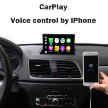 IOS Phone Radio Carplay APP Box Bluetooth Steering-wheel Control For all Have AV Input Car Brand Multimidia Player