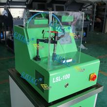 ERIKC LSL100 common rail auto fuel injector test bench and high pressure diesel pump injection test bench E1024012(China)
