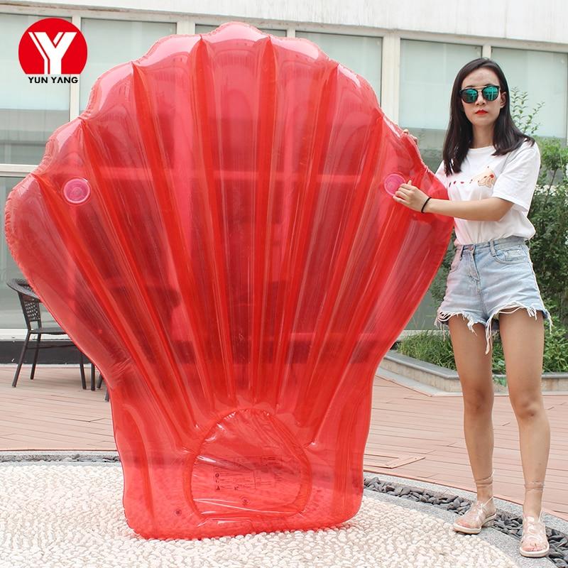 inflatable swimming mattress (6)