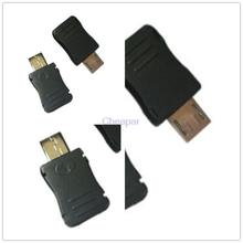 High Quality New Arrival MICRO USB JIG DOWNLOAD MODE DONGLE FOR SAMSUNG GALAXY S4 S3 S2 S S5830 N7100(China)