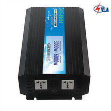 NV-P3000-121 Pure Sine Wave DC 12V to AC110V Car Electronic Accessories 3000W Solar Inverter