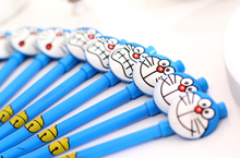 12pcs/lot Cartoon Image Doraemon kids birthday party gift baby shower souvenirs favors(China)