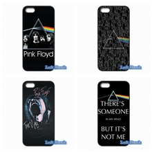 Cover For Blackberry Z10 Q10 HTC Desire 816 820 One X S M7 M8 Mini M9 A9 Plus Pink Floyd Hard Phone Case