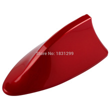 2016 Latest Car Antenna Shark Fin Antenna Radio Signal Antenna For Car Volkswagen Polo Ford Chevrolet Cruz qashqai Peugeot Toyot