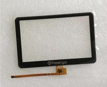 touch Screen FOR Prestigio  5850 HDDVR gps Touch panel Digitizer Glass Sensor Replacement Free Shipping