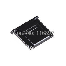 Wholesale 50pcs/lot BS-1 Hot Shoe Cover for N D3100 D3000 Fit for most C P O DSLR/SLR(China)