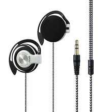 NEW Q170 Headphones 3.5mm Headset EarHook bass Earphone For Mp3 Player Computer Mobile Telephone Wholesale