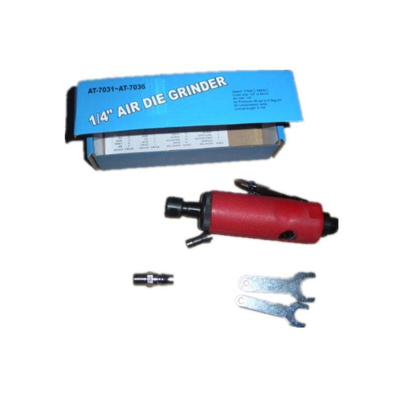 Pneumatic Angle Air Die Grinder Pneumatic Grinding Tool Air Grinder Bright Polish Air Die Grinding Set Mould Polishing Tools Set<br><br>Aliexpress