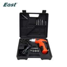 East Power Tools 4.8V Cordless Drill super power tools electric drill pistol drill electric screwdriver Bos Makita quality