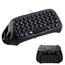 Brand New Portable Mini Bluetooth Gaming Controller Keyboard Wireless Keyboard For Sony PS4 PlayStation 4(China)