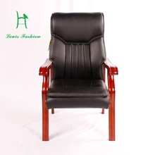 Office furniture Conference chair Wooden office chair Computer chair chair legs(China)