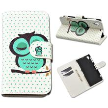 Buy Fashion Flip PU Leather Case Sony Xperia Z1 Honami C6906 C6903 C6902 C6943 L39h Cover Wallet Phone Cases Card Holder for $1.99 in AliExpress store