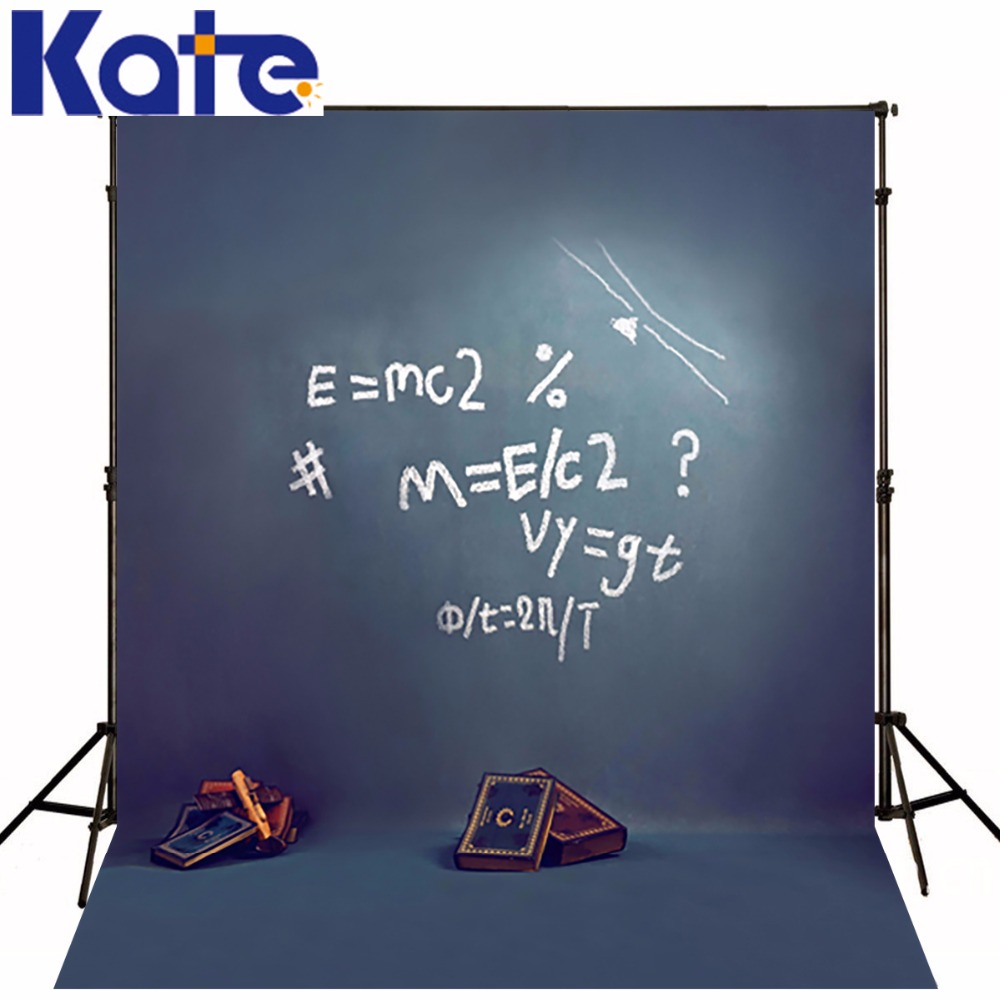 KATE 5x7ft Baby Photography Backdrop Back to School Photography Background Children Background for Photography Photo Studio<br>