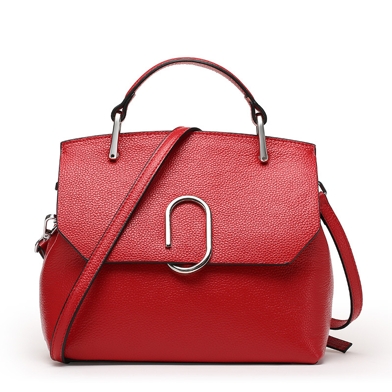 2017 Hot Sale Female handbags For Women With top-handle bag Bolsa Feminina Classic casual genuine leather Messenger bags<br>