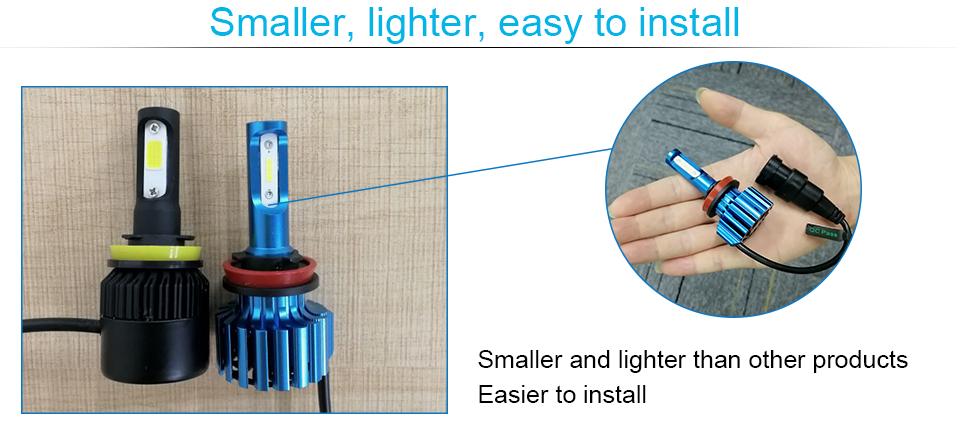 H7 led light bulbs for cars (10)