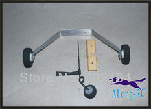 free shipping  sell: RC airplane /model hobby/ spare part- landing gear  for 800-1200g plane(Behind 3 piont ) A31