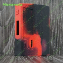 Ijoy maxo 315w Silicone Case Supplying 10 Pieces Wholesale Price Fashion Silicone Skin Cover For Authentic IJOY Maxo 315w TC Mod