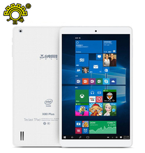 Original 8 inch Teclast X80 plus Windows 10 Intel Atom X5 Z8300 Quad-core 2G ram/32G rom IPS Tablet PC Bluetooth 4.0 HDMI - JHW TP Mall store