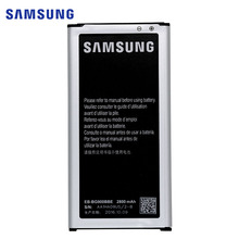 Original New Samsung Battery For Samsung Galaxy S5 G900S G900I G900F G900H EB-BG900BBE NFC